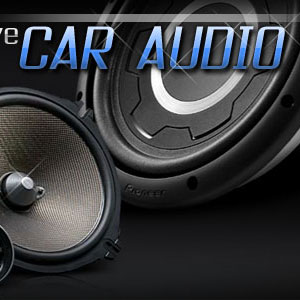 Car Audio Stereo Ottawa