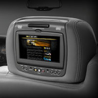 DVD & In Car Entertainment Systems Ottawa